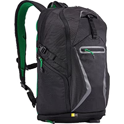 50%OFF Case Logic Griffith Park Daypack for Laptops and Tablets, Black