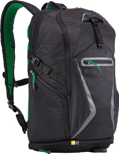Case Logic Griffith Daypack Laptops