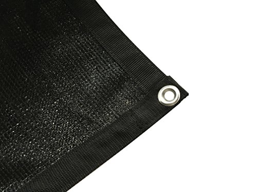 Shatex Privacy Grommets Resistant Included product image