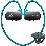 Sony digital audio player WALKMAN W Series (Blue / 16GB) NW-WS615LM