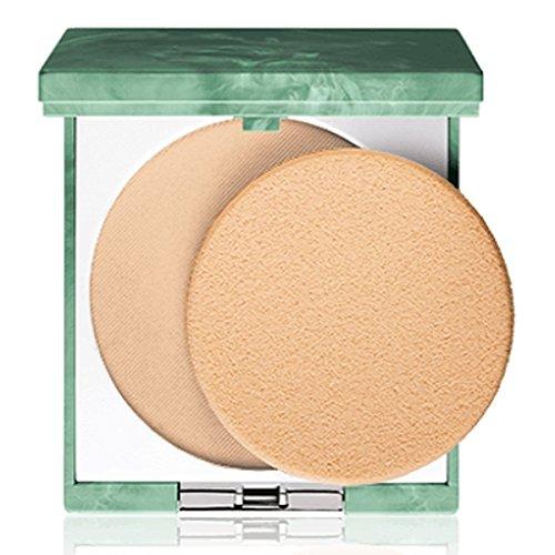 (New! Clinique Superpowder Double Face Makeup, 0.35 oz/ 10.5 g, 02 Matte Beige (MF-P) )