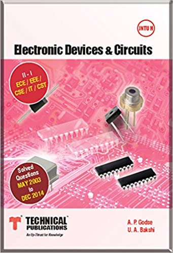 Electronic Devices And Circuits By Godse And Bakshi Pdf