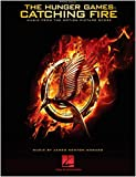 download ebook hal leonard the hunger games: catching fire - music from the motion picture score for piano solo pdf epub