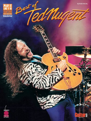 Best of Ted Nugent