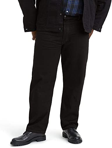 Levi's Men's 505 29W x 30L Regular Fit Jeans $27.50 Coupon