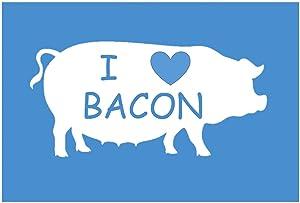 I Heart Bacon 6