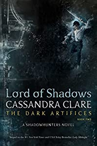 Cassandra Clare (Author) (51) Release Date: May 23, 2017   Buy new: $24.99$14.83 54 used & newfrom$10.75