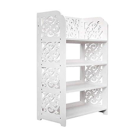 Amazon.com: Built-in Behind Sofa Bedroom Furniture Cabinet ...