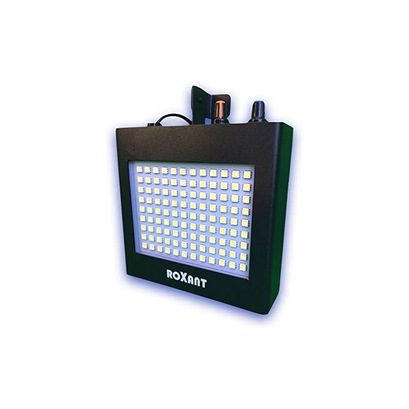 Roxant Pulse ULTRA Bright LED Strobe Lig