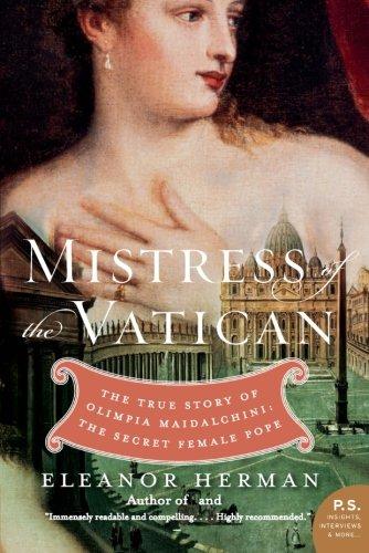 Mistress of the Vatican