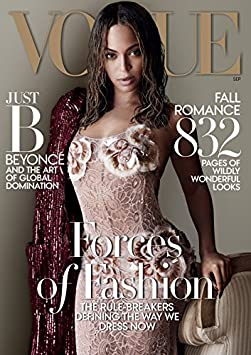 Vogue: The September Issue 2015 / Single Issue Magazine