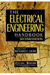 The Electrical Engineering Handbook, Second Edition Hardcover