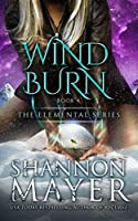 Windburn (The Elemental Series Book 4) (English Edition)