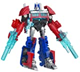 Hasbro - 37995 - Transformers Prime - Commander Class - Optimus Prime (Import Royaume Uni)