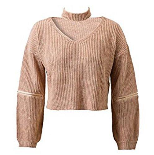 fc820e7919f6 SHUNLIU Damen Sweatshirt Beiläufige Oberseiten Fledermausärmel Sweatshirt  Off Shoulder Pullover Casual Oberteile Langarm T-shirt ...