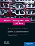 img - for SAP PLM (Product Lifecycle Management) Product Development: PPM, VC, DMS, and Beyond (SAP PRESS) book / textbook / text book