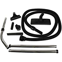 First4spares Premium Extra Long Extension Tool Kit for Numatic Henry Hetty Vacuum Cleaners - 3 Metre / 9.8Ft