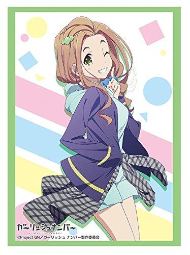 Bushiroad sleeve collection HG (high grade) Vol.1176 girlish number katakura Kyo