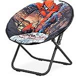 Marvel Spider-Man Saucer Chair