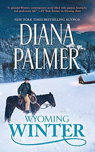Wyoming Winter (Wyoming Men) by Brilliance Audio
