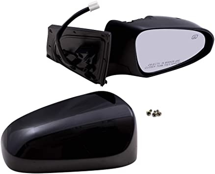Genuine Toyota 87910-02F90-D0 Rear View Mirror Assembly