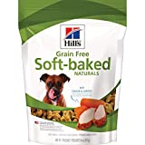 Hill's Natural Dog Treats, Soft-Baked Naturals wit...