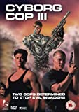 Cyborg Cop III ( Terminal Impact ) ( Cyborg Cop 3 (Cyborg Cop Three) ) [ NON-USA FORMAT, PAL, Reg.0 Import - United Kingdom ] by Bryan Genesse