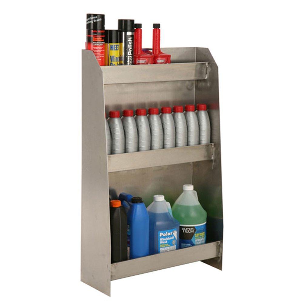 Prairie View Industries Combo Storage Organizer