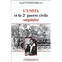 Unita et la 2e guerre civile angolaise l