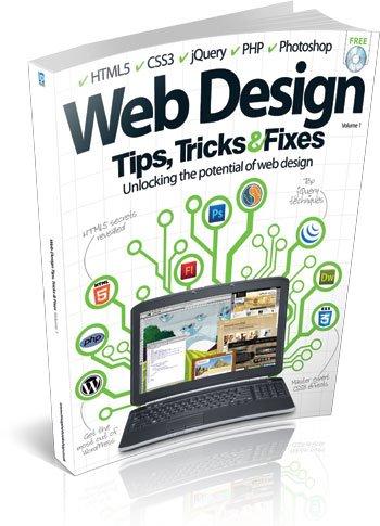 Web Design Tips Tricks Fixes Vol 1 Amazon Co Uk Imagine Publishing 9781908955241 Books