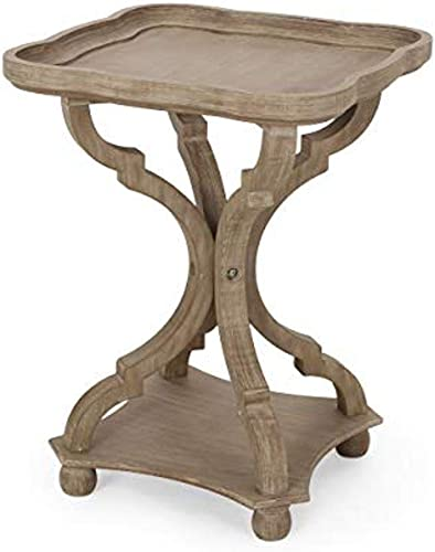 Christopher Knight Home Emerald French Country Accent Table