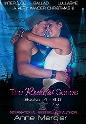 The Rockstar Series Boxset 2(Books 4 - 6.5)