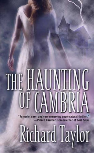 Download The Haunting of Cambria pdf