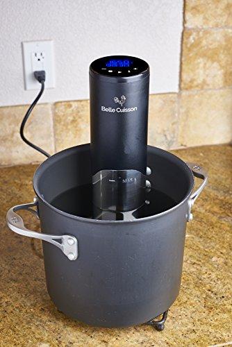 Sous Vide Cooker 1100 Watt Immersion Circulator