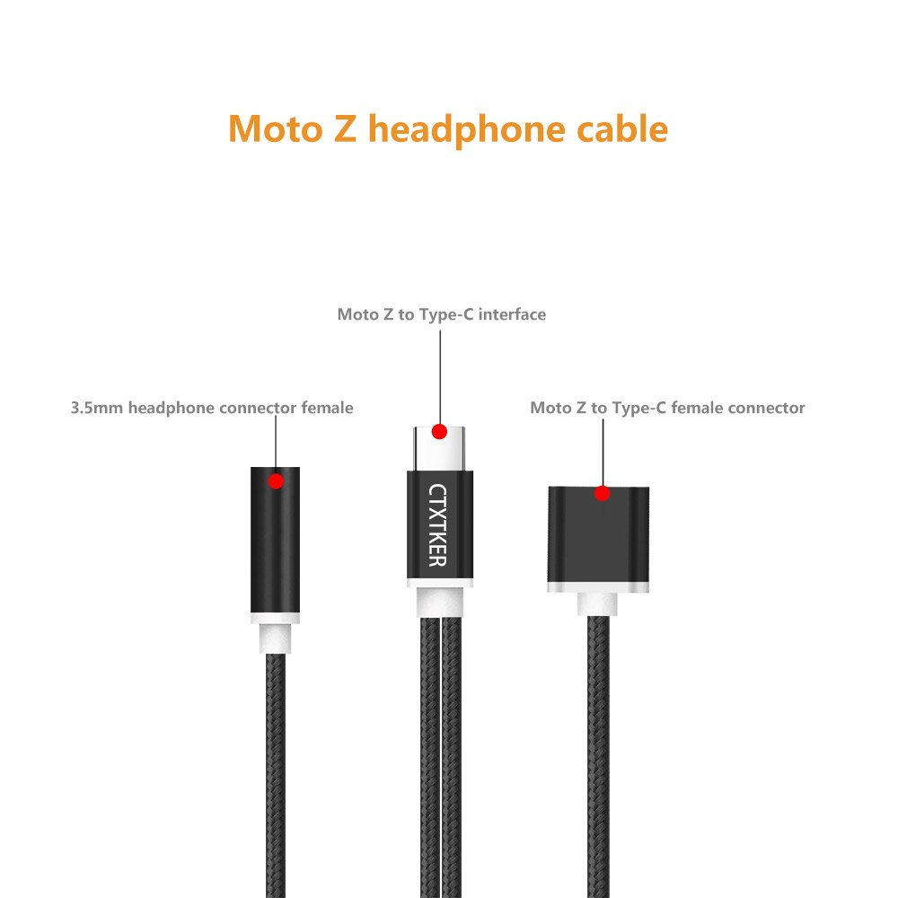 C Ndes Headphones Wiring Diagram Fuse Box Usb Headphone Amazoncom 2 In 1 To 35mm Audio Adapter