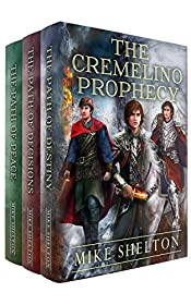 The Cremelino Prophecy: Complete Series