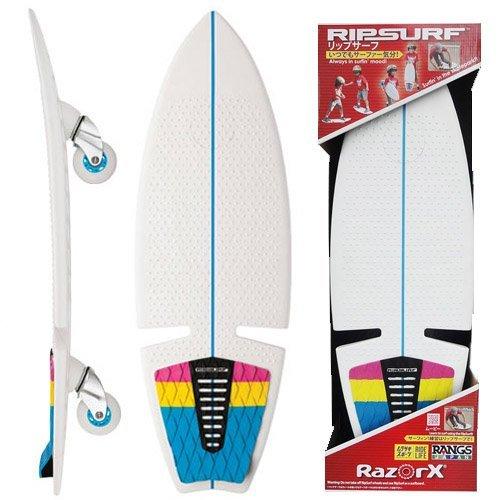 高価値 RIP TRAK RIP SURF CARVING SKATE BOARD(リップサーフスケートボード) CARVING TRAK カービングトラック B01EMN94HU, MARUSOU:19e332a1 --- svecha37.ru