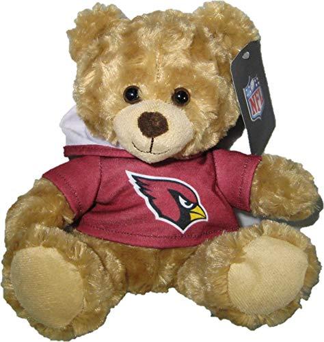 more photos 2b7a5 24a20 The Good Stuff NFL Arizona Cardinals Hoodie Bear
