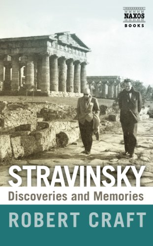 (Stravinsky: Discoveries and Memories)