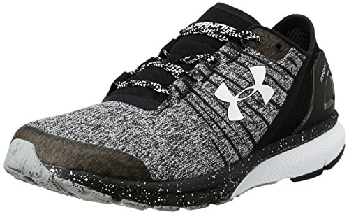 Black Shoes Running Armour Black 2 Ua Men's Under Bandit Charged aqUHwz