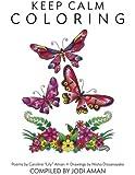 Keep Calm Coloring