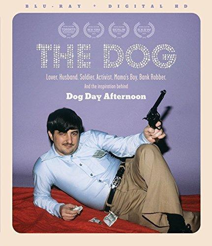Blu-ray : The Dog (Full Frame)