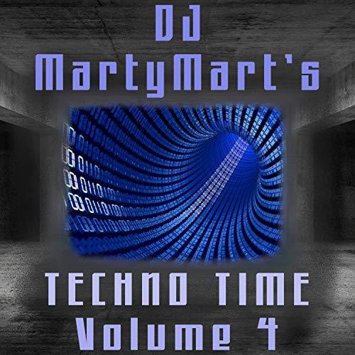 techno time - 3