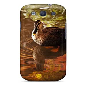 New Premium KVJqyHI7337vTEcz Case Cover For Galaxy S3/ Wild Boar Duck Protective Case Cover