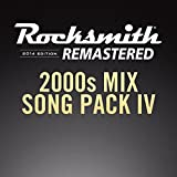 ROCKSMITH 2014 - STEREOPHONICS SONG PACK - PS3 [Digital Code]