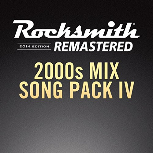 ROCKSMITH 2014 - STEREOPHONICS SONG PACK - PS3 [Digital Code] (Ps3 Game Rocksmith)