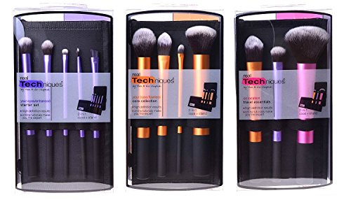 Real Techniques Essential Starter Collection product image