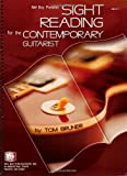 Sight Reading for the Contemporary Guitarist, Tom Bruner, 0786664762