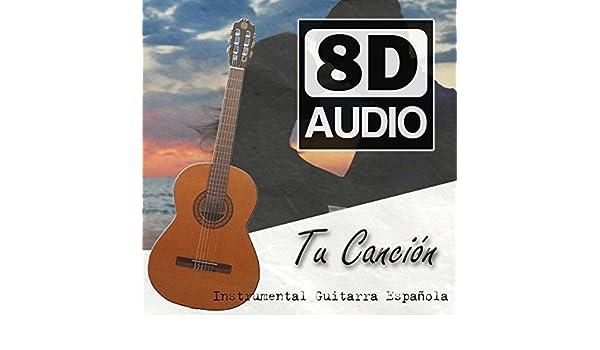 Tu Canción (Instrumental) [Remasterizado en 8D] de Master Guitar ...