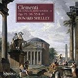 Clementi: Piano Sonatas Vol.4